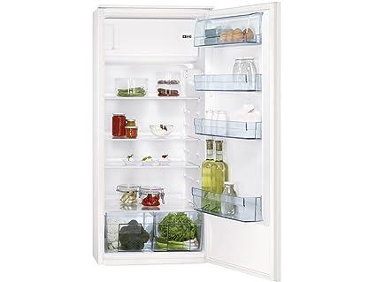Aeg Kühlschrank Pro Fresh : Aeg sks41240s0 stand alone 210l a weiß kombi kühlbox unabhängig