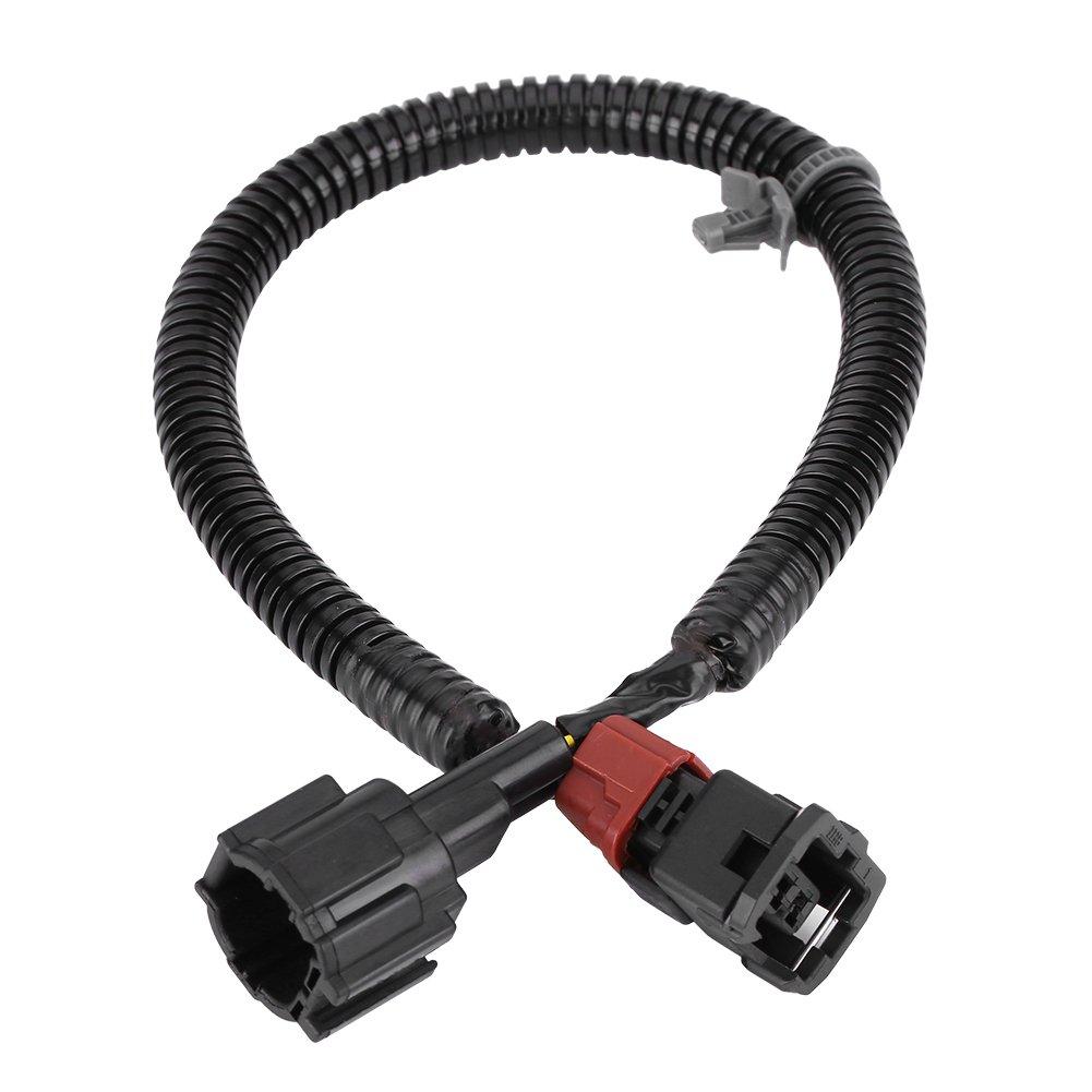 Capteur de D/étonation D/étecteur de D/étonation de Moteur dAllumage de Voiture avec Faisceau de C/âblage 22060-30P00 /& 24079-31U01