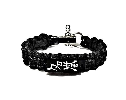 Amazon Honor Japanese Kanji Symbol Mens Bracelet 10 Jewelry