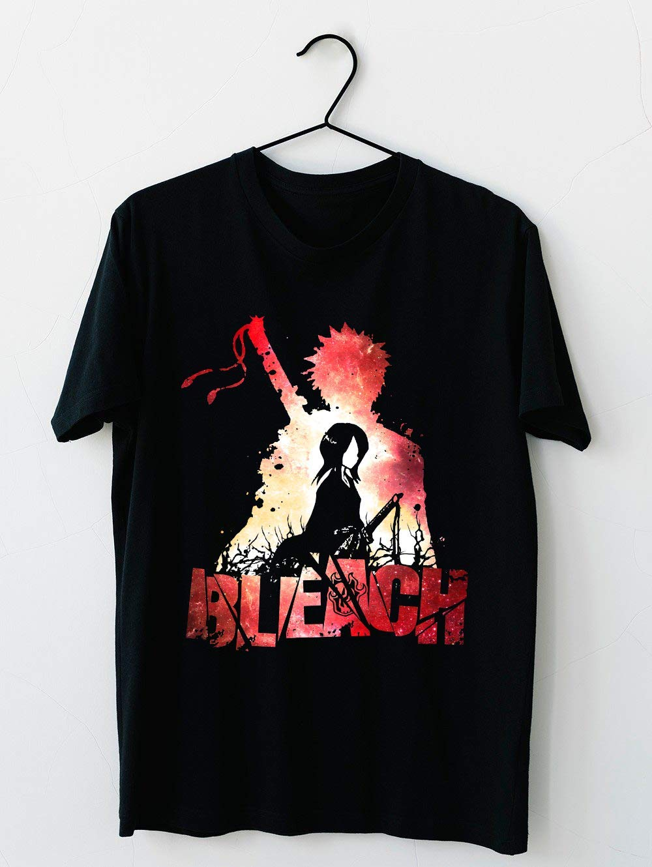Bleach Red Tone 33 T Shirt For Unisex
