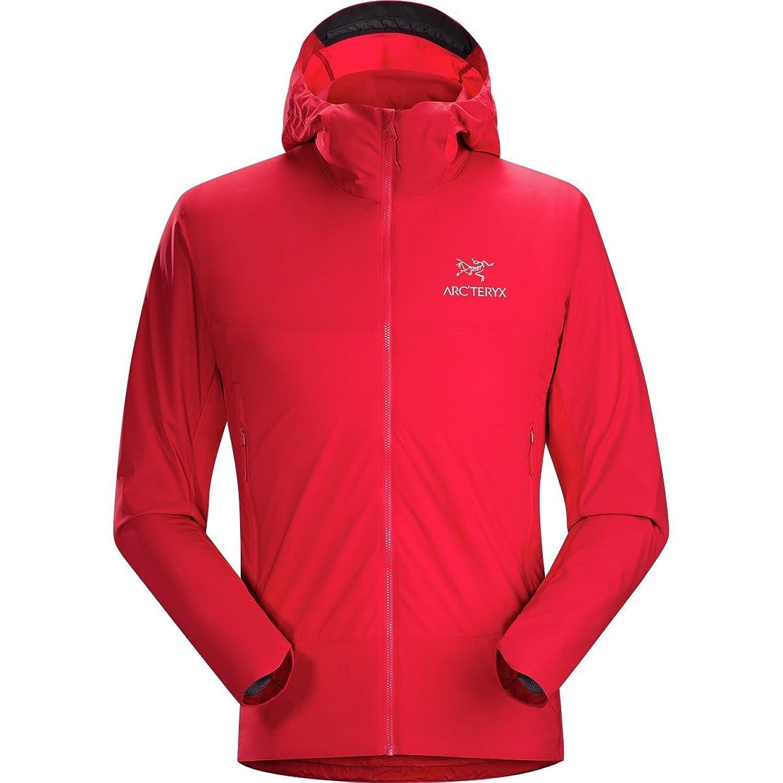 アークテリクス メンズ ジャケット&ブルゾン Atom SL Hooded Insulated Jacket Men's [並行輸入品] B07CDCVBH6