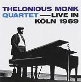 Live in Koln 1969