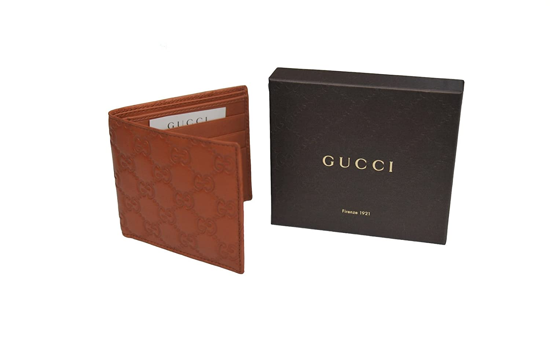 Gucci Hombre Gg Guccissima Monogram - Cartera de piel, color ...
