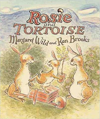Rosie and Tortoise
