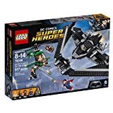 76046-1: Heroes of Justice: Sky High Battle