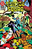 Suicide Squad Vol. 8: Legerdemain