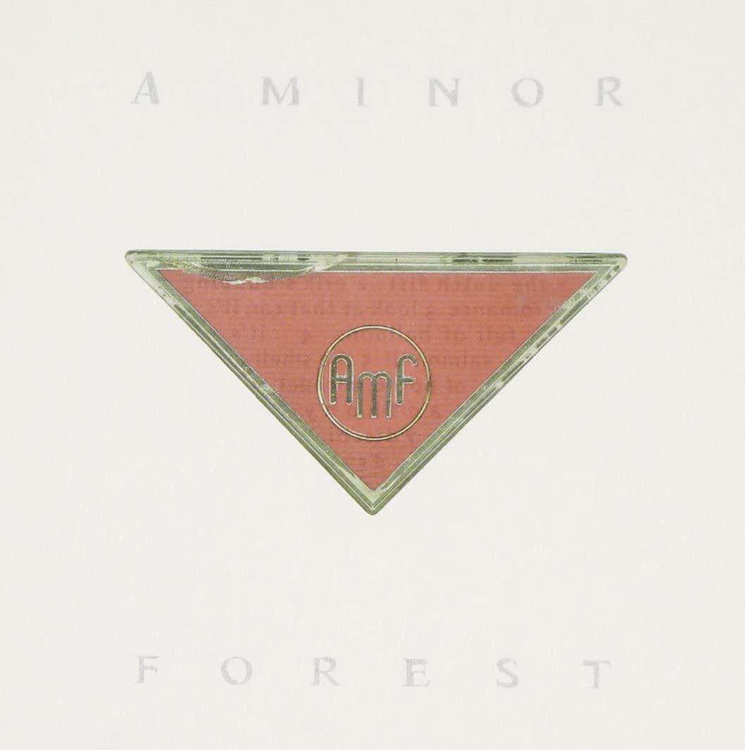 Amazon   Inindependence   A Minor Forest   輸入盤   音楽