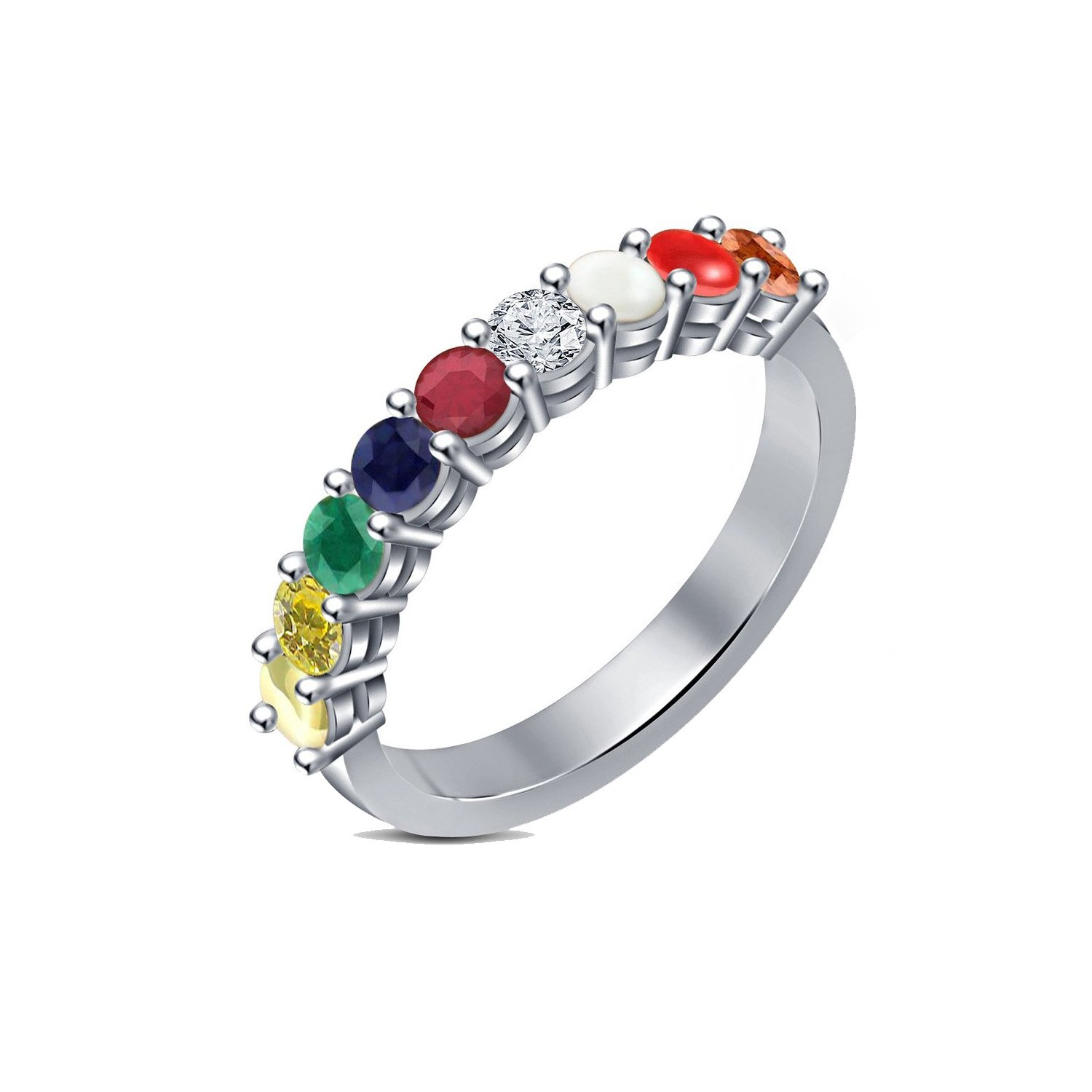 products planetary gold jewellery ring vetivr by gemstone joumanna
