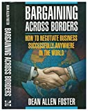 Bargaining Across Borders 9780070216471