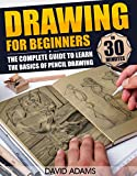 Bargain eBook - Drawing For Beginners  The Complete Guide