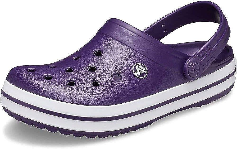 Sabots Mixte Adulte, Crocs Crocband
