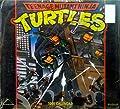 Teenage Mutant Ninja Turtles 1991 Calendar