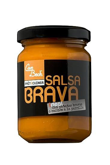 Gastronomic - Salsa Brava