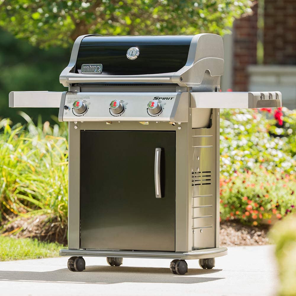 consumer report best gas grill