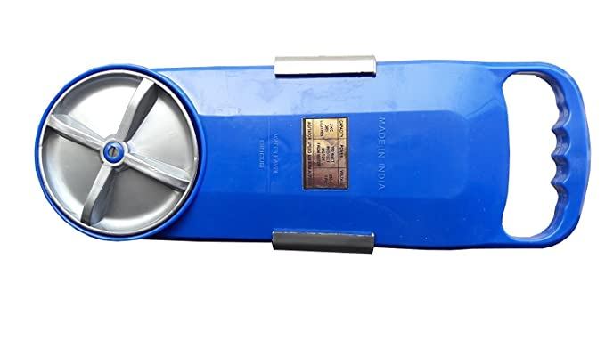 HOLMES Portable Handy Washing Machine 350 Watt (Blue)