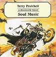 Soul Music (Discworld Novels)