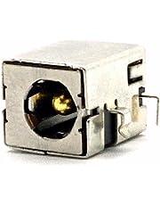 piezas-portatiles.com Conector DC Jack Asus X54H PJ033 STOCK!! Ver fotos