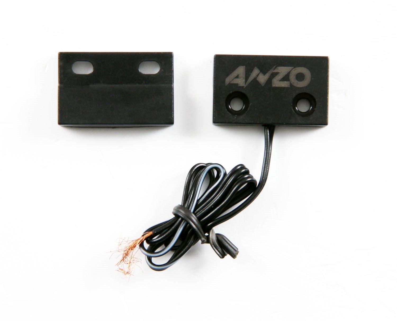Anzousa 851037 Magnet Light Switch Automotive International 4700 Headlight Wiring Diagram