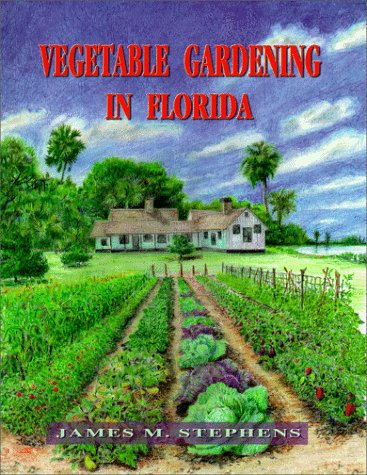 Vegetable Gardening in Florida - Buy Online in Oman