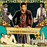 Bambara Mystic Soul: The Raw Sound Of Burkina Faso 1974-1979