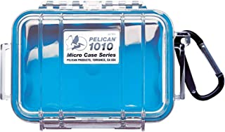 product image for Pelican 1010 Micro Case (Blue/Clear)