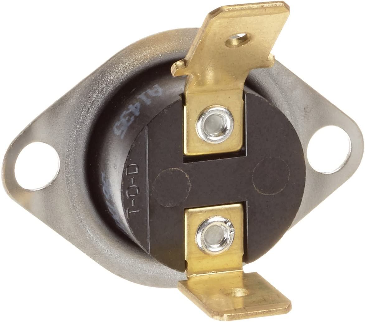 Alliance 510702 Laundry Systems Thermostat Replacement