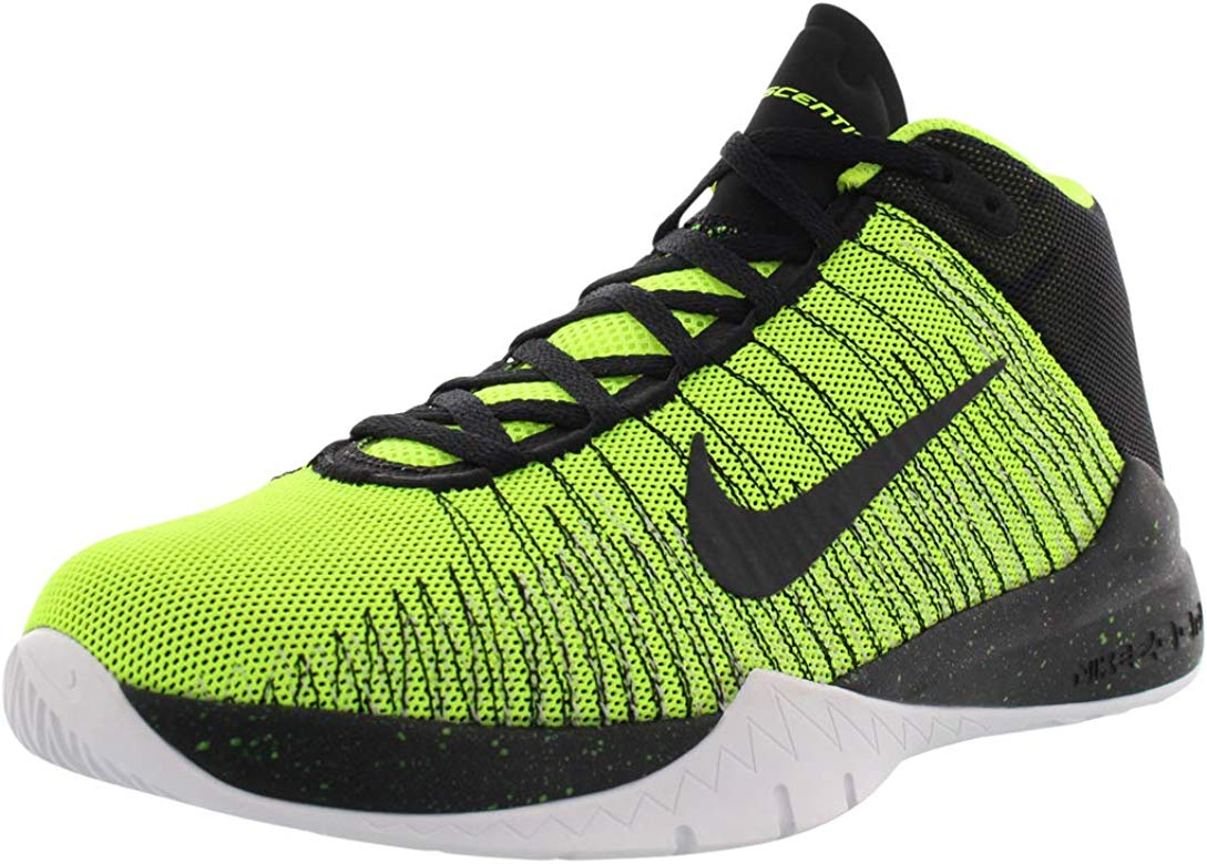 Nike Zoom Ascention (GS), Zapatillas de Baloncesto para Hombre ...