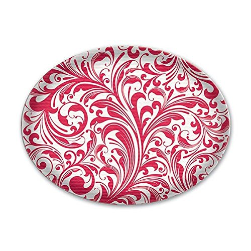 Michel Design Works Candy Cane Glass Soap ()