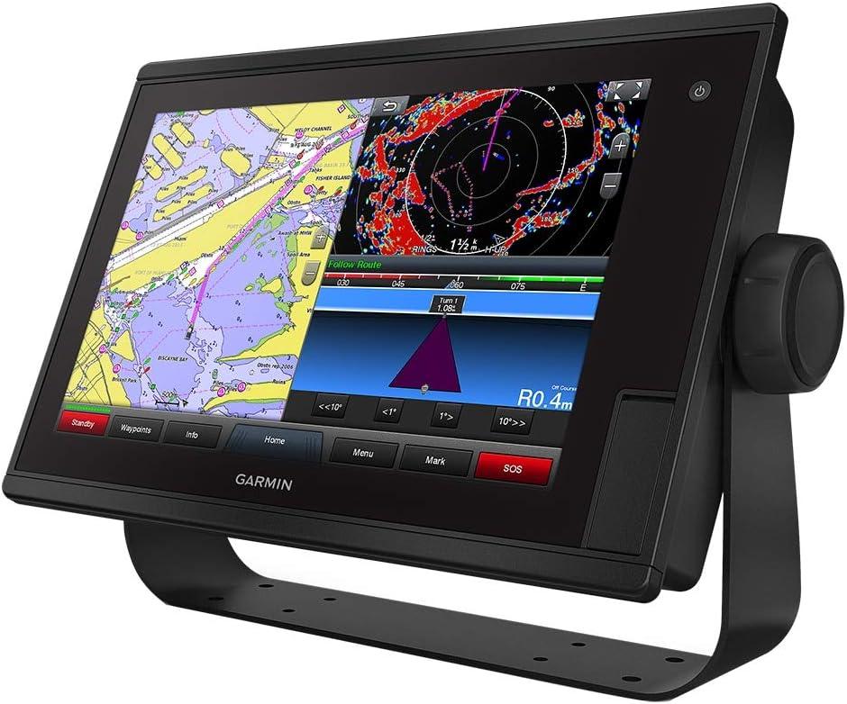 Garmin GPSMAP 1222 Touch Version - Teléfono inalámbrico: Amazon.es: Electrónica