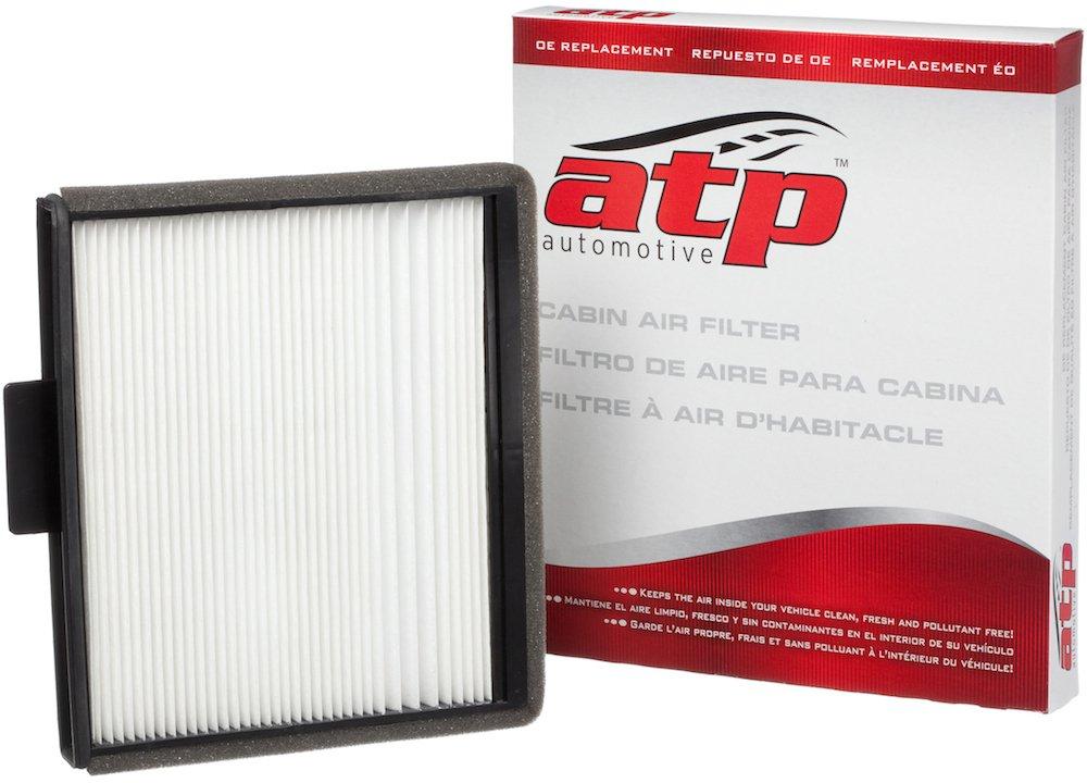ATP CF-2 White Cabin Air Filter