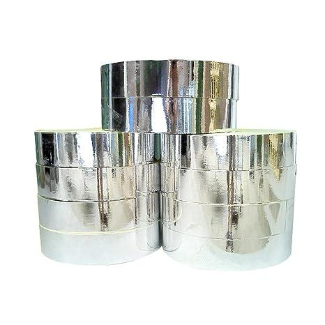 HUKOER Película aluminizada de la Cocina Solar, Película reflexiva de la Cocina Solar, Hoja