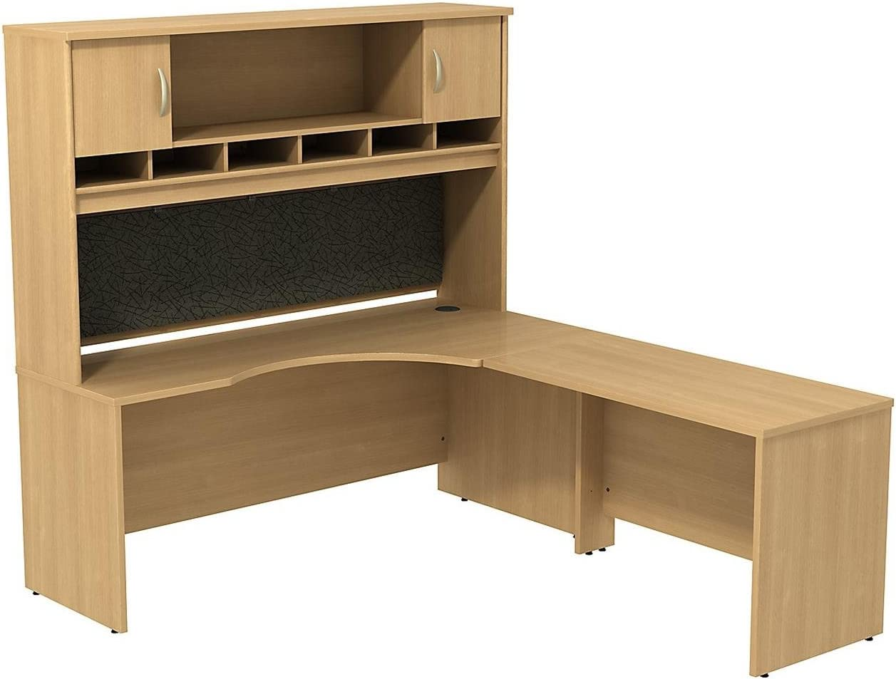 Series C 72W Right Hand Corner L Desk