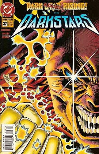 (Darkstars, The #27 VF/NM ; DC comic book)