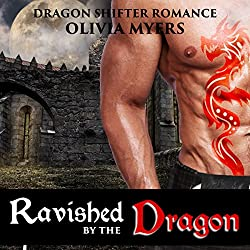 Dragon Shifter Romance: Ravished by the Dragon