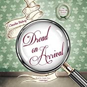 Dread on Arrival: A Hemlock Falls Mystery, Book 17   Claudia Bishop