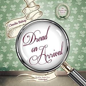 Dread on Arrival Audiobook