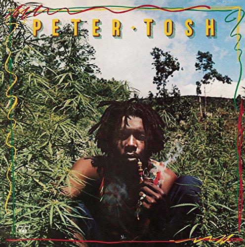 Music : Legalize It [Vinyl]