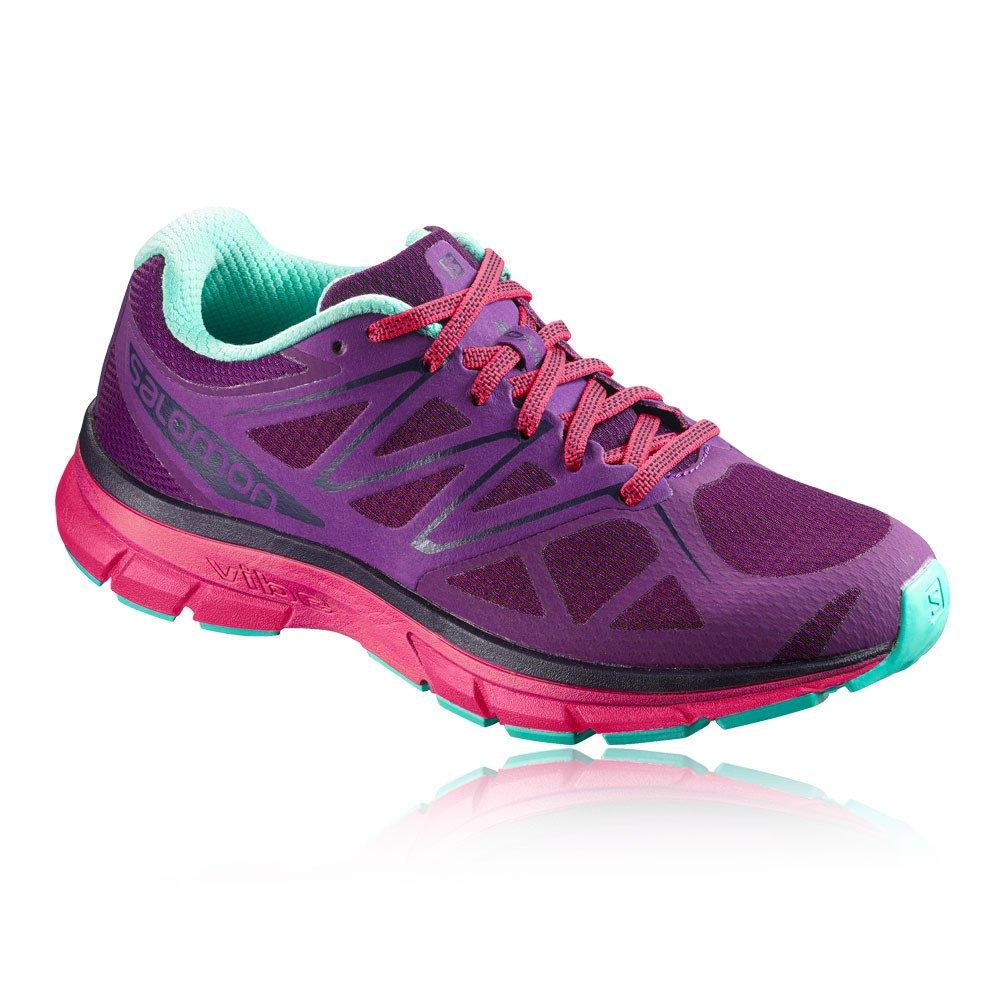 Salomon Sonic W, Zapatillas de Senderismo para Mujer: Amazon.es: Zapatos y complementos