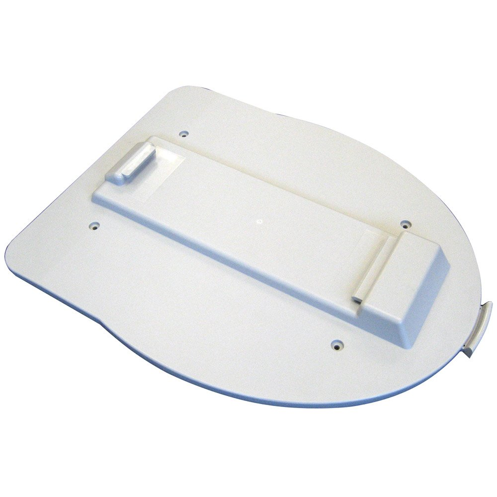 Thetford 92415 Optional Floor Plate for Porta Potti Curve Thetford Marine