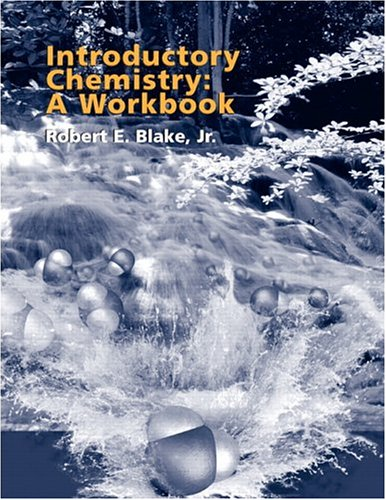 Introductory Chemistry: A Workbook