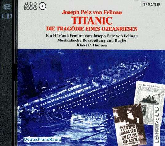 Titanic, 2 CD-Audio