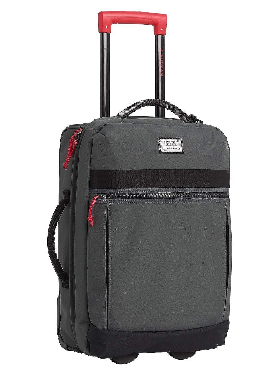 [バートン] スーツケース OVERNIGHTER ROLLER Overnighter Roller [40L] 保証付 49 cm 2.3kg BLOTTO B00W5EIPQK