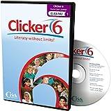 Clicker 6 Home User License (Single Computer)