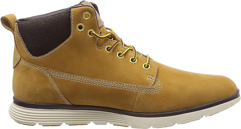 Timberland Herren Killington Chukka High Top Sneakers, weizenfarben
