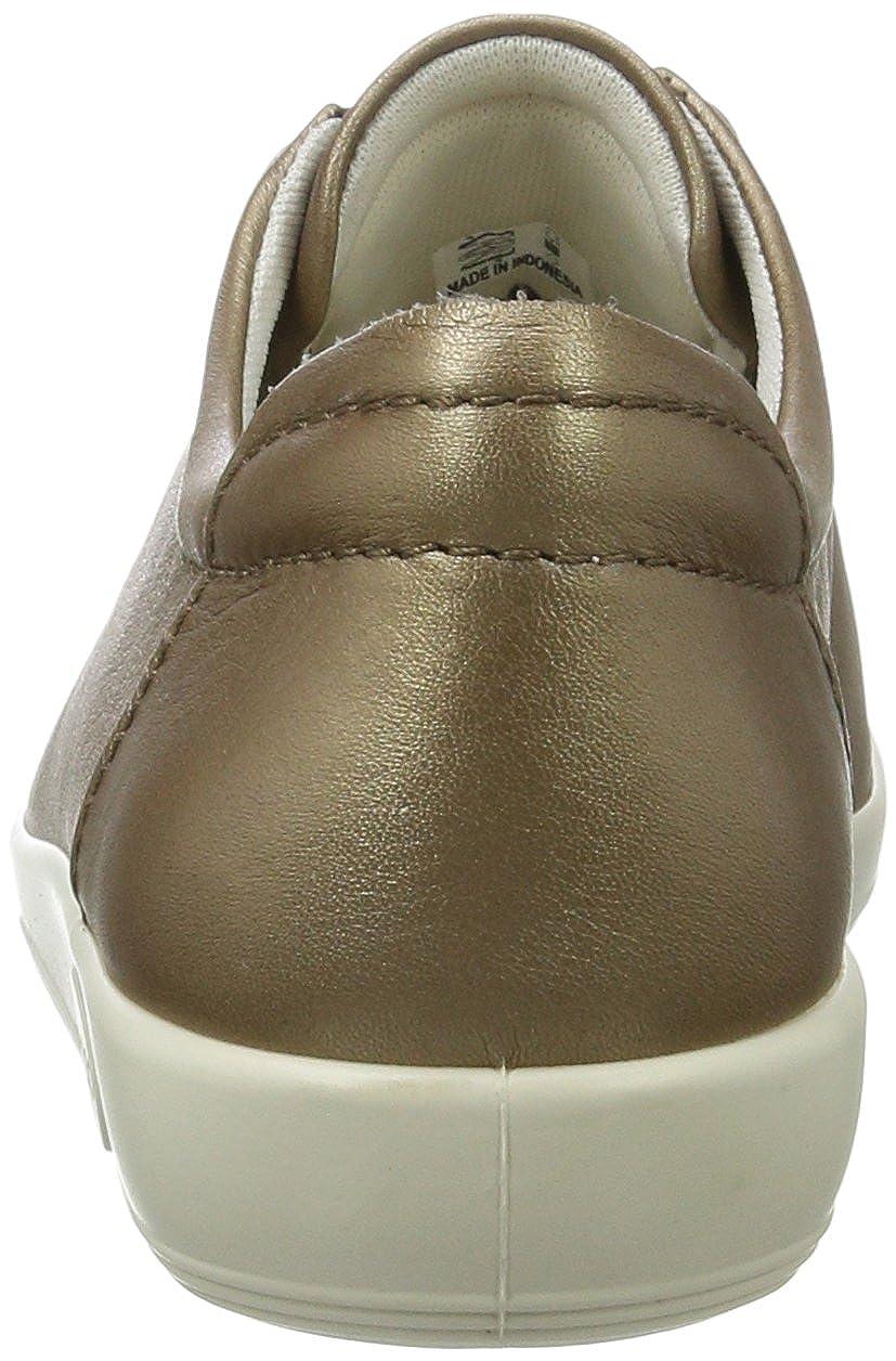 2 Et Ecco Derby 0 Femme Chaussures Sacs Soft 5FqFzx7