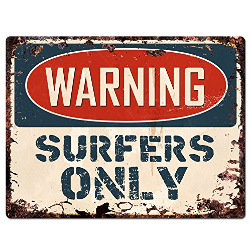 Surfer Signs