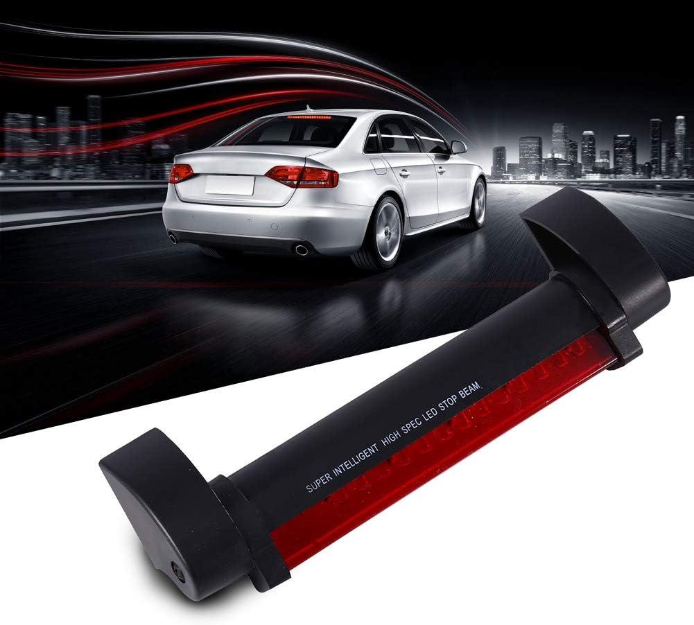 Ladieshow Universal Rouge 14 LED 3/ème Auto Frein De Voiture Feu Arri/ère Feu Arri/ère High Mount Stop Lamp 12V Rouge