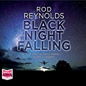 Black Night Falling: Charlie Yates, Book 2 | Rod Reynolds