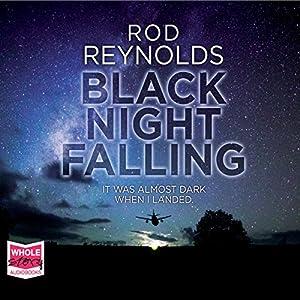 Black Night Falling Audiobook
