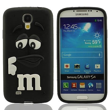 Silicona Prima Funda protector para Samsung Galaxy S4 i9500 ...